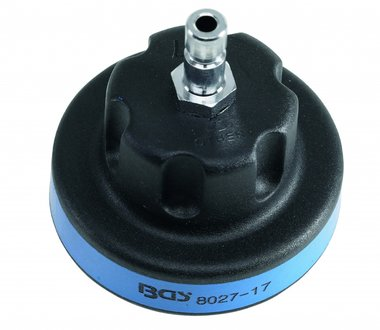 Adaptor No.17 for Art.8027/8098:BMW E60, E63, E64, E65