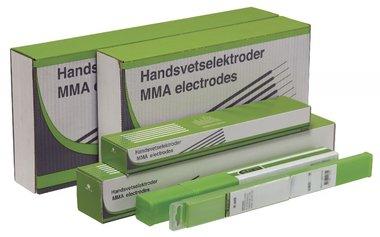 Rutile laselectrodes bagetten Luna 2 mm