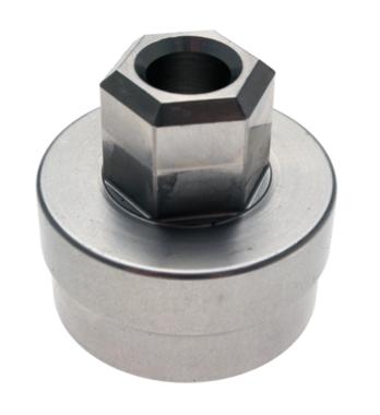 Camshaft Pulley Nut Socket for Ducati 28 mm
