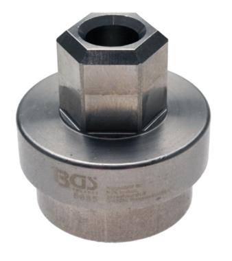 Camshaft Pulley Nut Socket for Ducati 24 mm