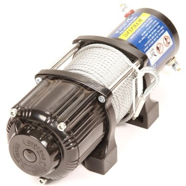 Electric winch 12V, 4500 Lbs