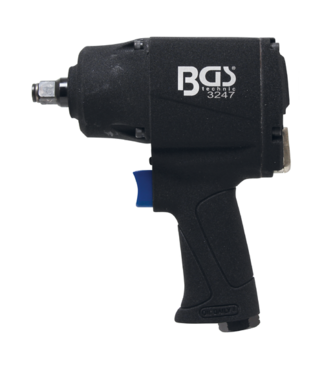 Air Impact Wrench 12.5 mm (1/2) 1700 Nm