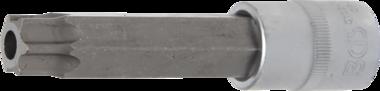 Bit Socket | length 110 mm | 12.5 mm (1/2) drive | T-Star tamperproof (for Torx) T80