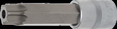 Bit Socket | length 110 mm | 12.5 mm (1/2) drive | T-Star tamperproof (for Torx) T90