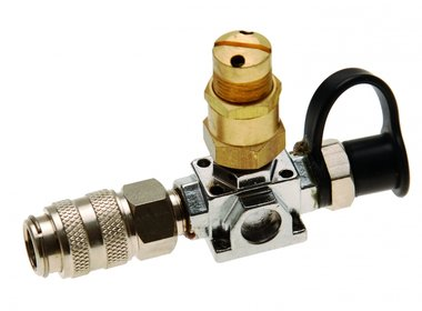 Replacement Safty Valve for BGS 8563