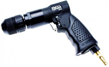 Air Drill with 10 mm Keyless Chuck