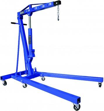 Engine Crane | Double Piston Type | 2000 kg