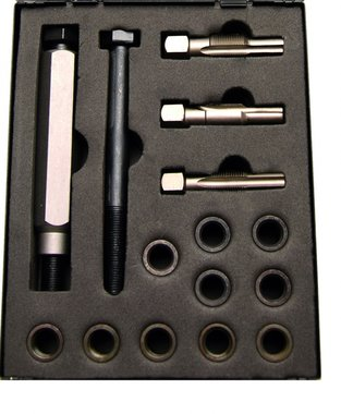 Repair Kit for Glow Plug Threads, M10 x 1.0