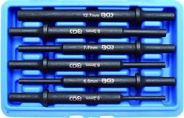 Air Hammer Drift Set 6 pcs