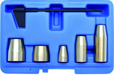6-piece Adjustment & O-Ring Mounting Tool Set for VAG Pump-Nozzle Unit