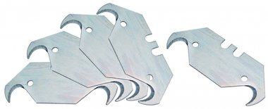 Hook Blades 19 mm 5 pcs