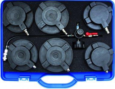 Turbocharger System Test Set for Trucks