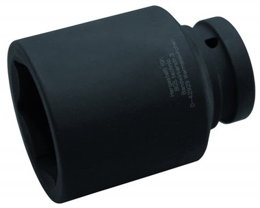 1 Deep Impact Socket, 55 mm, length 105 mm