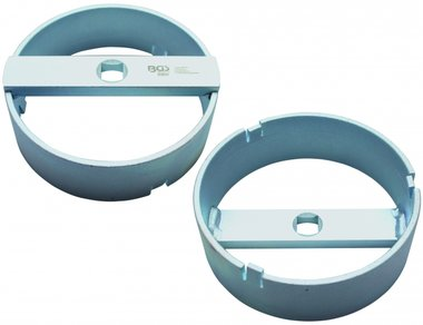 Tool for Fuel Sensor Retaining Ring on VAG & Porsche