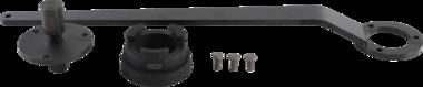 Crankshaft Pulley Holder & Puller Set for BMW M52TU / M54 / M56