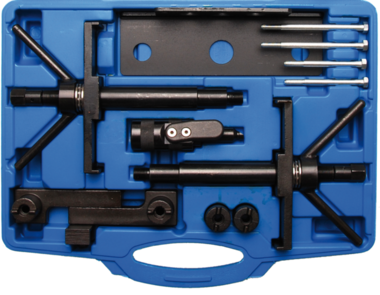 Engine Timing Tool Set for Volvo 4-, 5-, 6-Cyl. Engines up to YOM 06