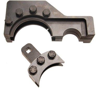 Camshaft adjustment tool for VAG 5- and 10-cylinder