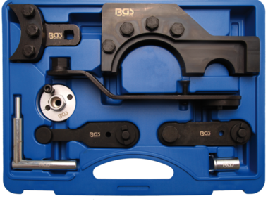 Engine Timing Tool Set for VAG 2.5, 4.9D, TDI PD