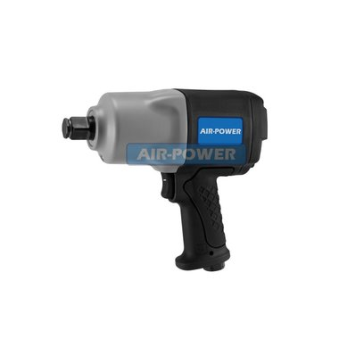 Air Impact Wrench 1/2 Dr. 1350 Nm