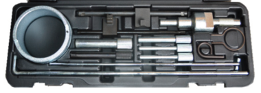 Engine Timing Tool Set PSA - Citroën & Peugeot 1.8 & 2.0 16V