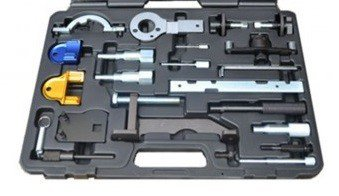 Engine Timing Tool Set Opel/Vauxhall