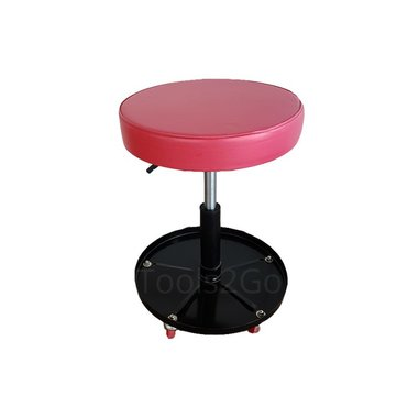 Pneumatic Adjustable Roller Seat