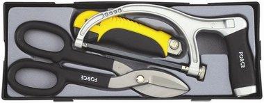 Cutting tools set 5pc