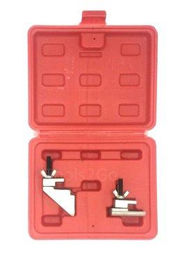Belt Tool Kit for Elastic Ribbed Belts