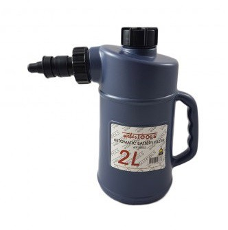 2 Quarts Battery Fluid Filler