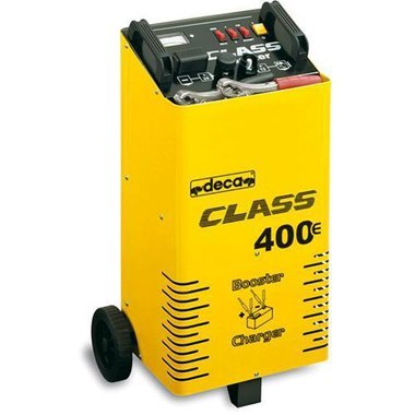 Battery Charger & Booster 400 Amp 12/24 Volt