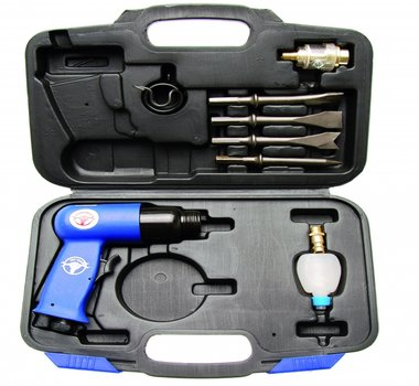 8-piece Air Hammer Kit