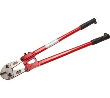 Bolt Cutter with hardened Jaw, 600 mm