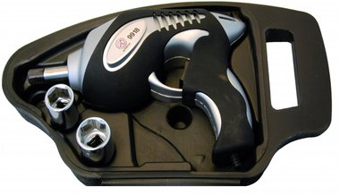 12 Volt Electric Impact Wrench