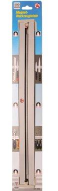 Magnetic Tool Bar, 500 mm long