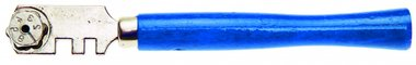 Glass Cutter, 130 mm, up to 3-4 mm Thick glass