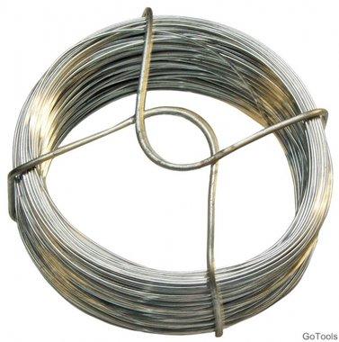 Wire 0.7 mm x 50 m