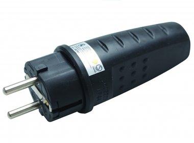 Industrial Plug (male), 16A / 250V