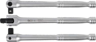 Flexible Handle external square 12.5 mm (1/2) 250 mm