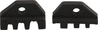Replacement Crimping Jaws for BGS 1419