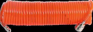 Spiral Air Hose 10 m