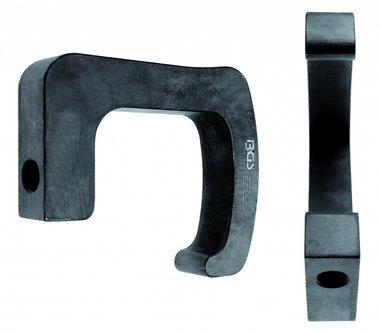 Universal Pulling Hook, heavy duty type, for Sliding Hamer BGS 7772, 7772-2, 7776
