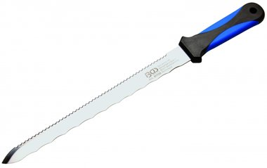 Knife for Insulating Material