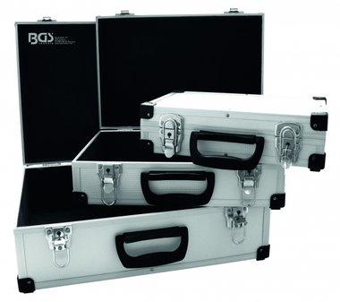 3-piece Aluminium Case Set