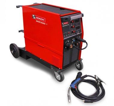 MIG / MAG welding machine 880x296x616 mm