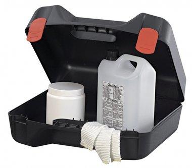 CleanTech liquid 3l Cleantech strips (10 pieces)
