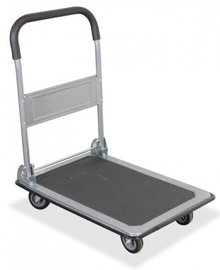 Platform trolley 150kg