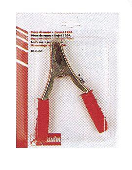 Grounding clamp 0,13 kg