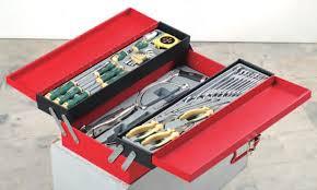 Tool box 48pc