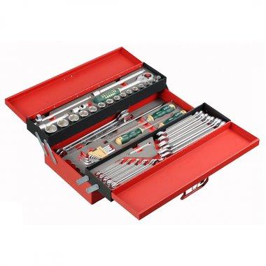 Tool box 80pc