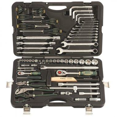 Combination tool set 65pc